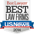 Best Lawyers | Best Law Firms | U.S. News & World Report | 2014