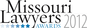 Missouri Lawyer Awards 2012