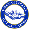 American College of Trial Lawyers, ACTL logo