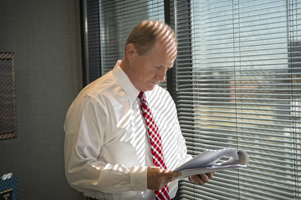 Don Downing, St. Louis Class Action Attorney