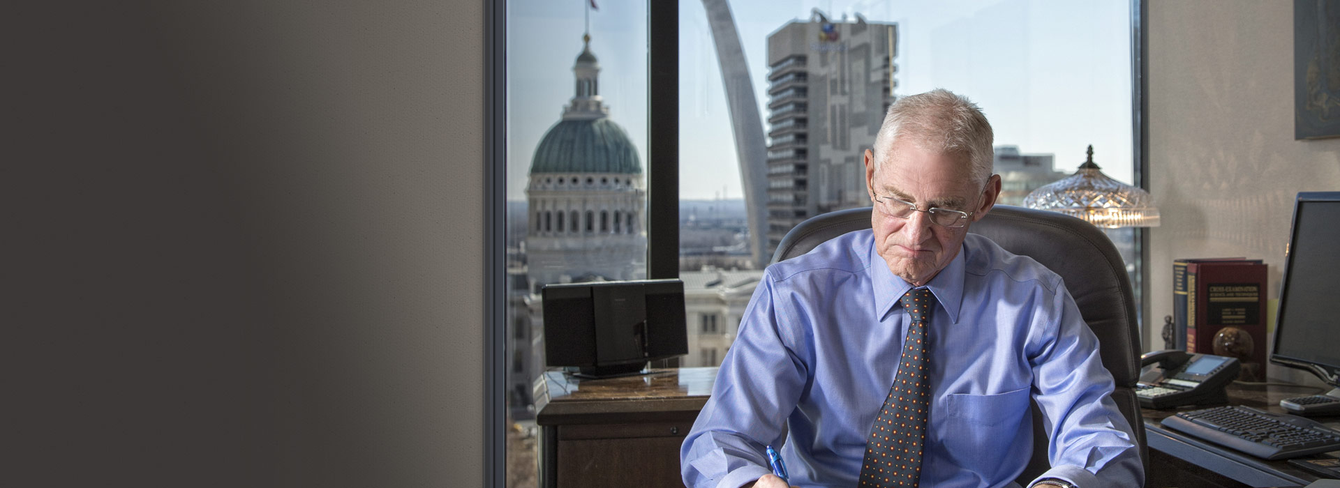 Maurice Graham, St. Louis Wrongful Death Attorney