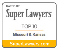 Super Lawyers Top 10, Missouri & Kansas Super Lawyers