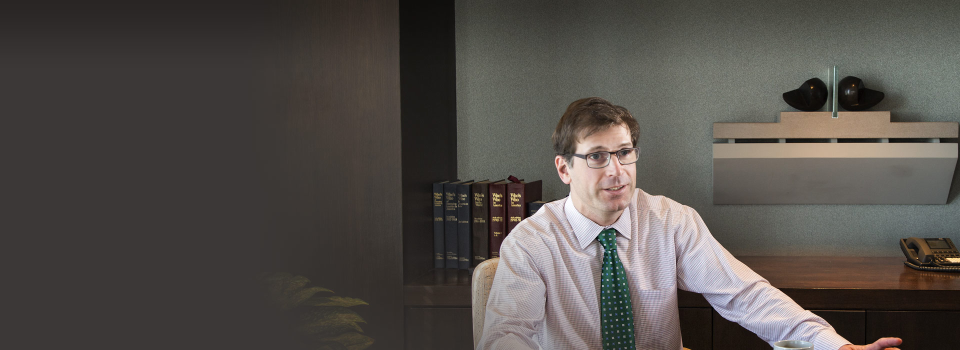 Thomas Neill, St. louis Product Liability Attorney