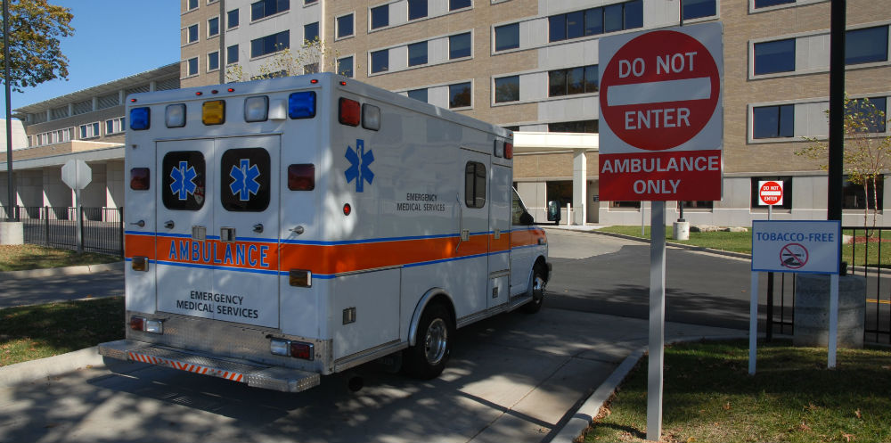Why do Medical Mistakes Happen in Hospitals?