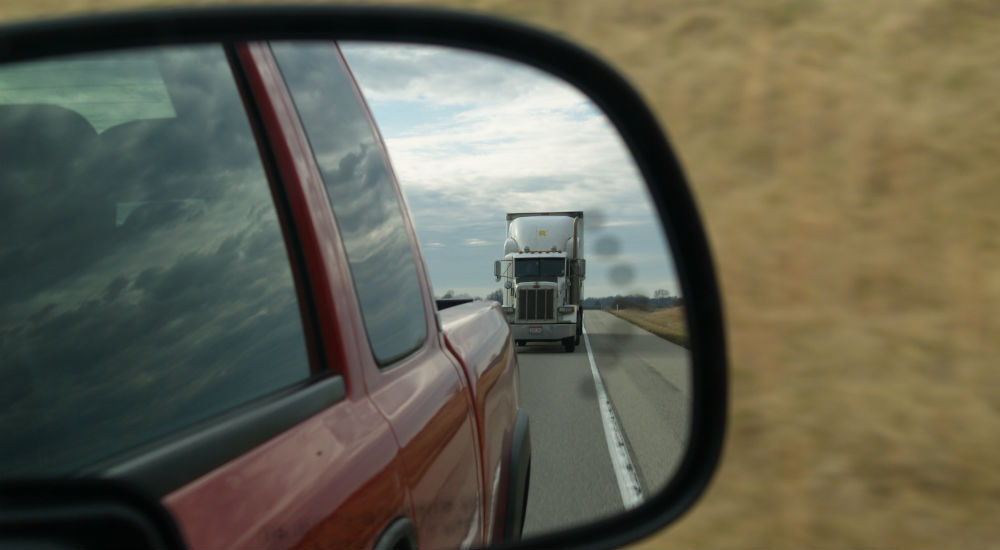 Unsafe Truck Brakes Cause Accidents
