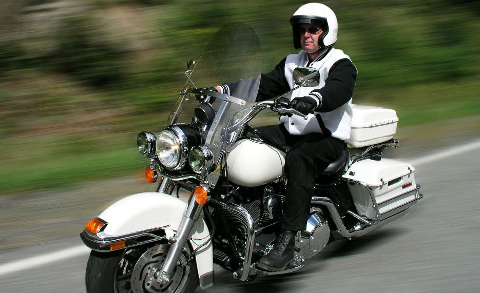 Motorcyclists and Accidents Caused by Distracted Drivers