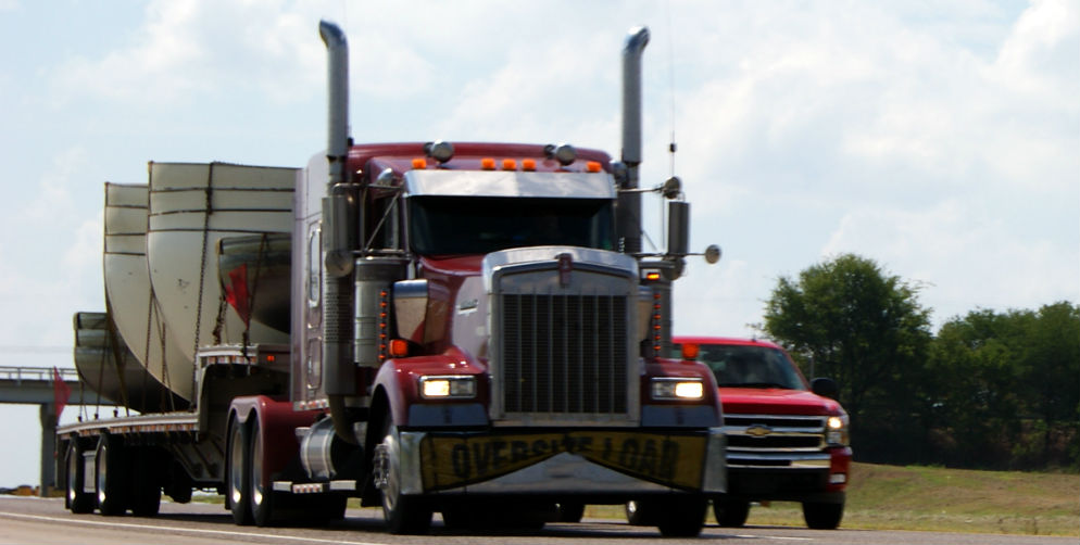 Truck Drivers Who Ignore Speed Limits