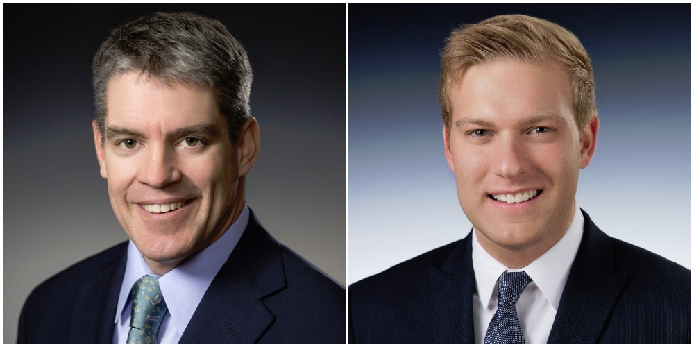 Cole and VanOstran Co-Author Article in May-June 2017 Journal of the Missouri Bar