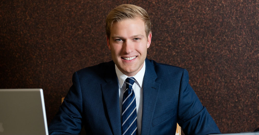 VanOstran Named a 2017 'Up & Coming Lawyer'