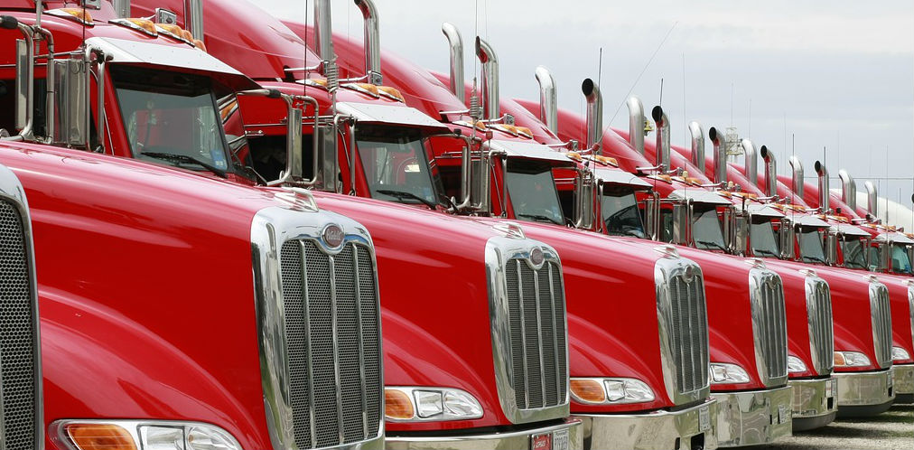 Trucking Industry's Business Concerns Versus Public Safety