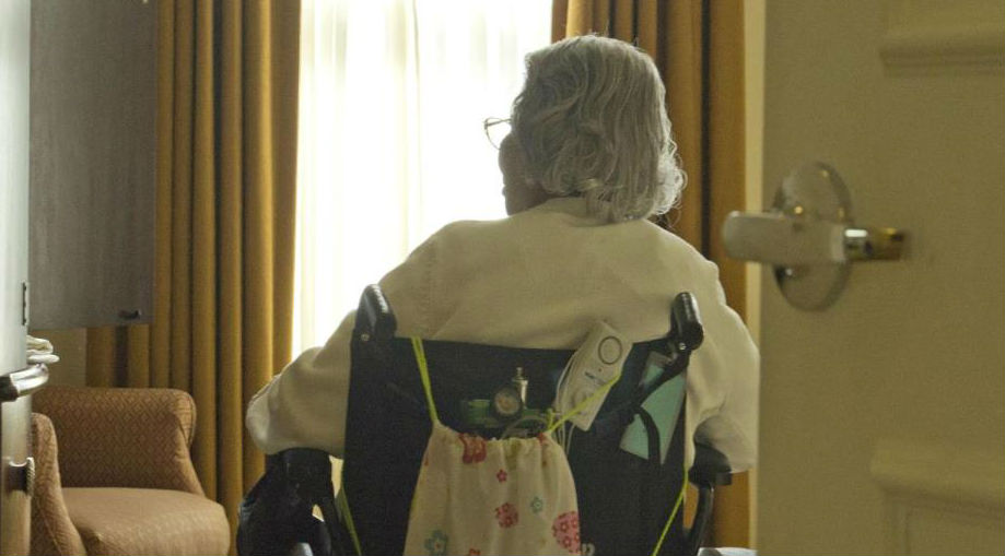 Oversight of Nursing Home Patient Neglect on the Decline