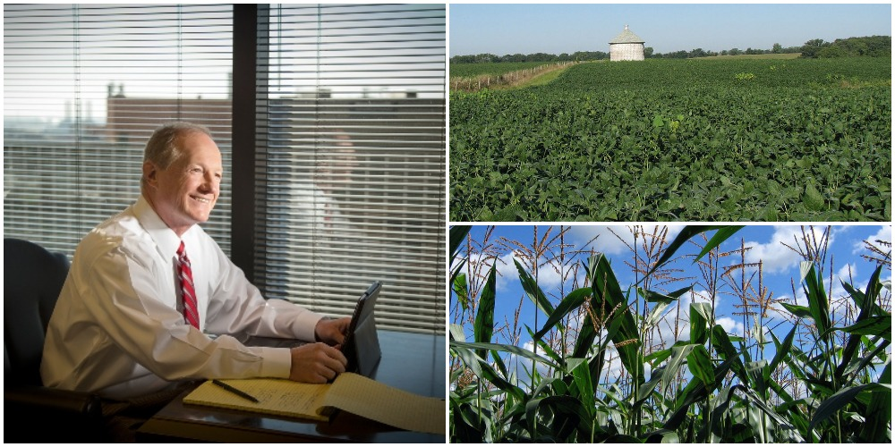 Downing Interviewed on Missouri Dicamba Class Action Lawsuit