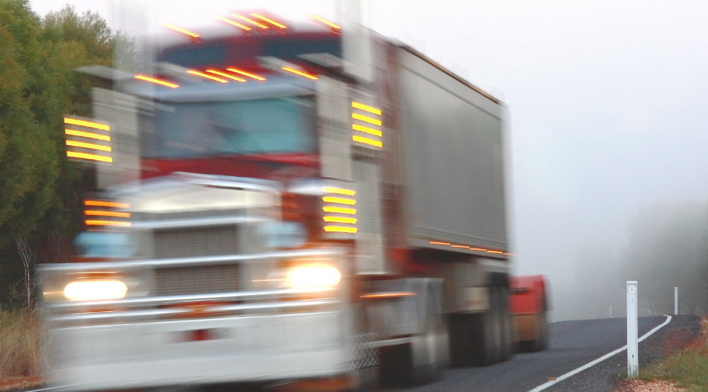 truckers who fail drug tests