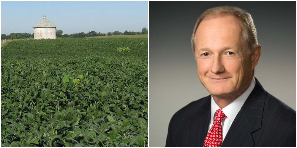 Downing Named Chair of Plaintiffs' Executive Committee in Dicamba Multidistrict Litigation