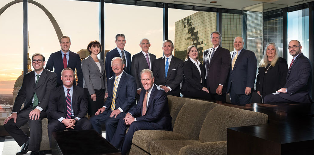 GRG Attorneys Listed in 2019 Best Lawyers in America Include Two Named St. Louis 'Lawyers of the Year'