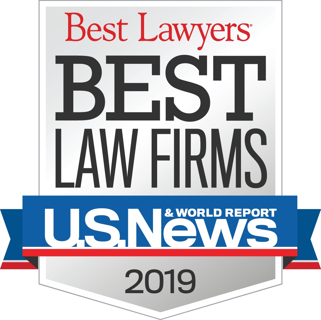 Gray, Ritter & Graham Receives National Top Rankings in U.S. News-Best Lawyers 'Best Law Firms' List