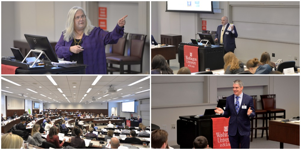 GRG Holds 17th Annual Symposium for Newer Attorneys