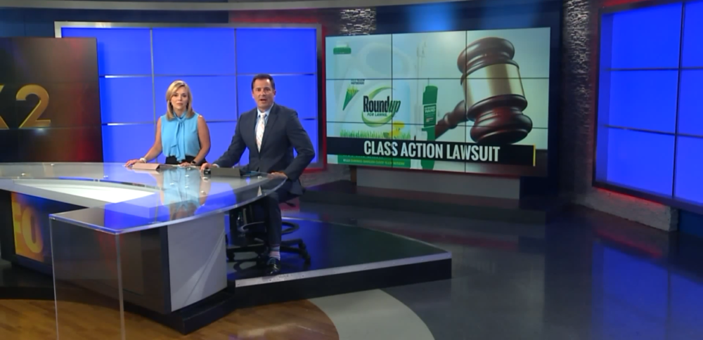 Reporter Details Class Action Lawsuits